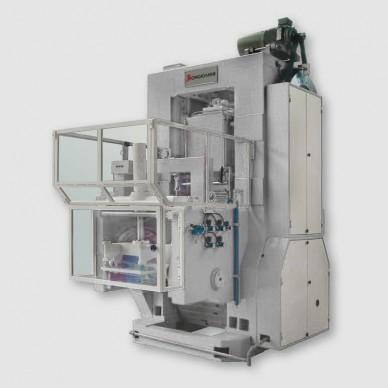 Mechanic Presses for Fitting Tiles