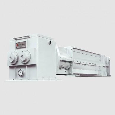 Impastatori Degasatori MIX-D