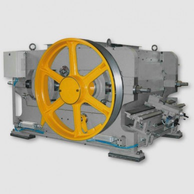 Roughing Roller Mills Type Compact
