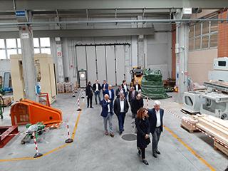Bongioanni Recycling Technology
