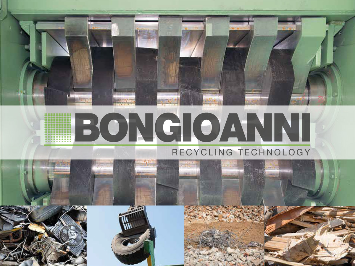 Bongioanni Recycling Technology - nuova tecnologia bongioanni