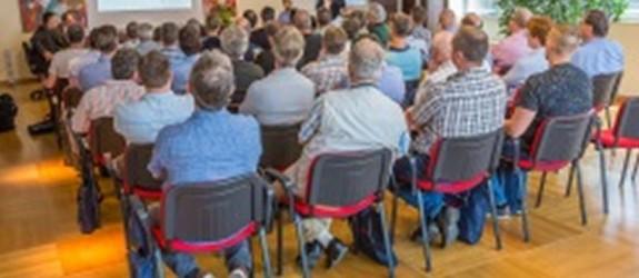 Visita associazione TCKI presso Bongioanni Macchine e Bongioanni Stampi