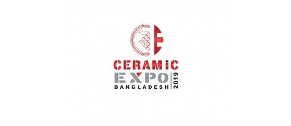 Participation at the 2nd Edition of CERAMIC EXPO Bangladesh 05/12/19 - 07/12/19 Dhaka Bangladesh Stand n. B-24 and 25 Hall 01